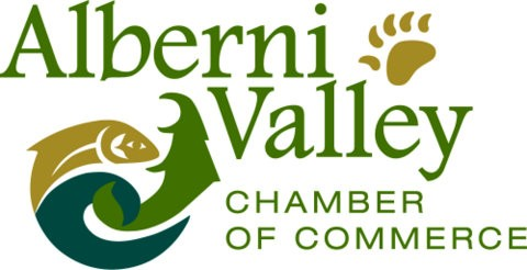 We are members of the Alberni Valley Chamber of Commerce : Visit their site here