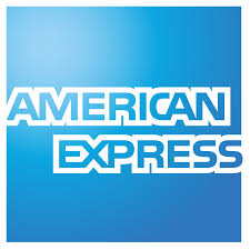 American Express availabe in the store and on our e-commerce site