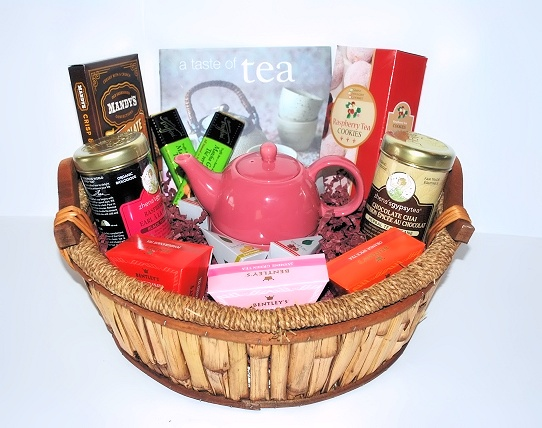 For Her Gift Basket Port Alberni